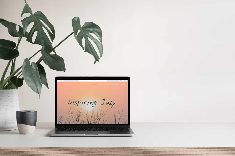 Webseite Energiearbeit