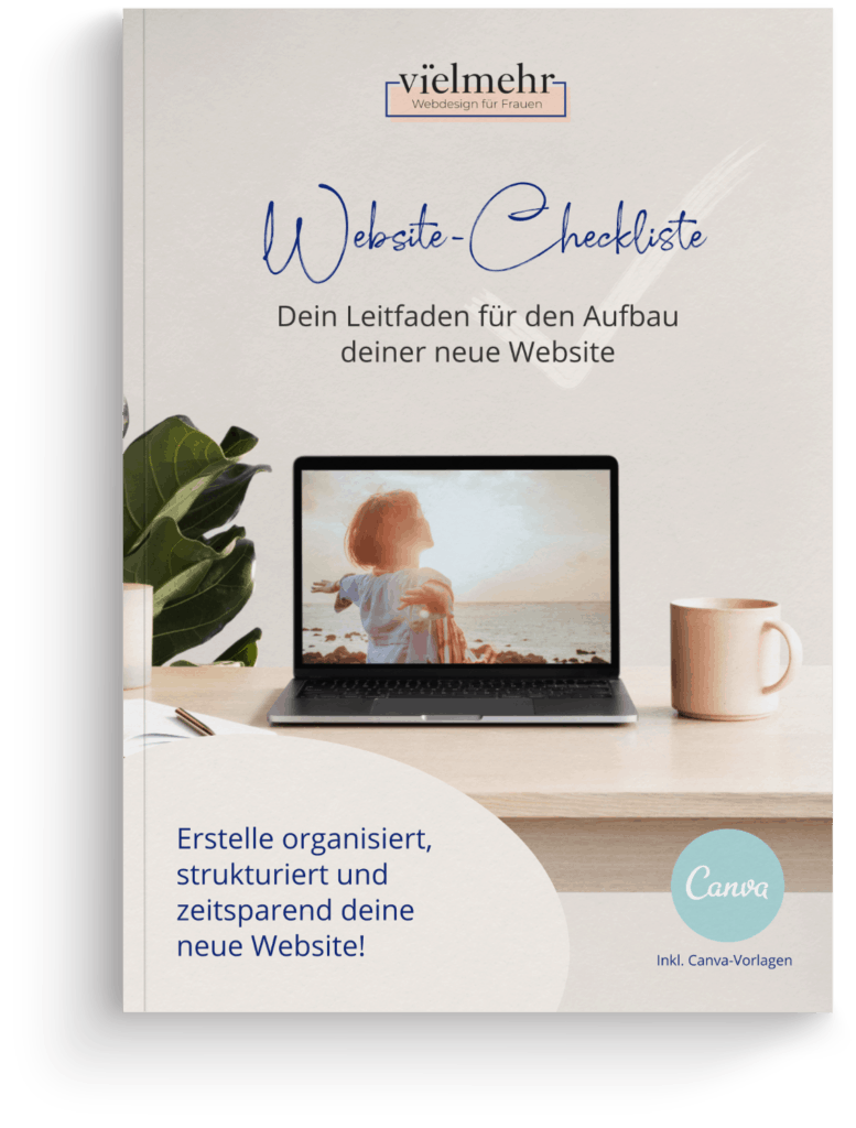 Website-Checkliste