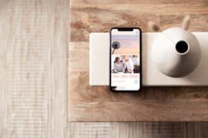 Gemeinschaftspraxis-Buchen-smartphone